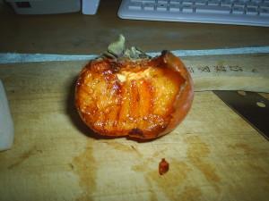 柿 ネズミ 2